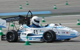 DUT Racing Team